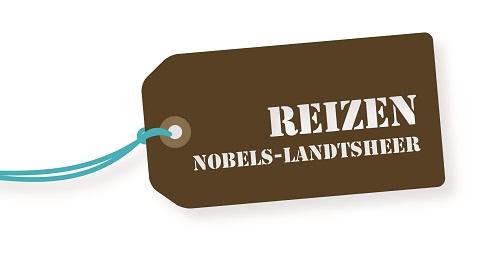 Reizen Nobels - Landtsheer